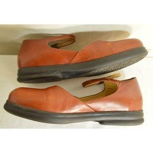 Birkenstock Shoes - Footprints Birkenstock shoes SZ 39 flats rubber so